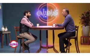 """محمد دلاوری در شبکه پنج """"قرنطینه"""" می شود"""