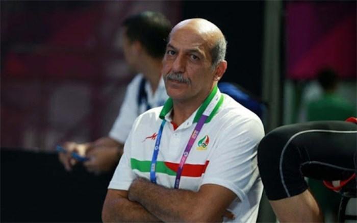 بسکتبال ایران هوشیارتر عمل نکند در آینده دچار مشکل میشود