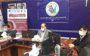 میزان رعایت پروتکلهای بهداشتی در ادارات سیستان و بلوچستان 70 درصد است
