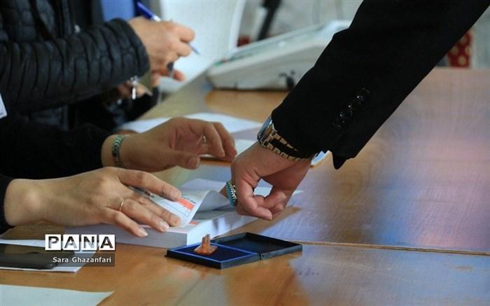 یازدهمین دوره انتخابات مجلس شورای اسلامی در ساری