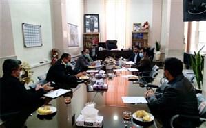 تشدید نظارت بر بازار کالاهای اساسی به دستور دادستان شهرستان قرچک