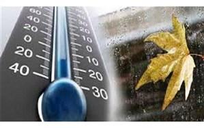 هوای سرد تا پایان هفته در آذربایجان غربی ماندگار است
