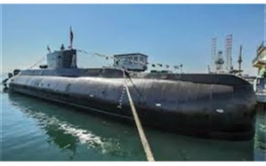 بیش از ۹۰ درصد قطعات زیردریاییها بومی سازی شده است