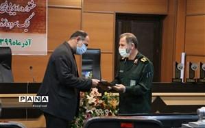 برگزیدگان جشنواره رادیویی بسیج و لیگ سرود مازندران معرفی شدند