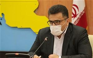 ۱۰۳ بیمار در بخشهای کرونایی استان بوشهر بستری هستند