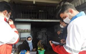 بیش از ۲۴ هزار نفر در گیلان از خدمات ناظران سلامت بهره مند شدند