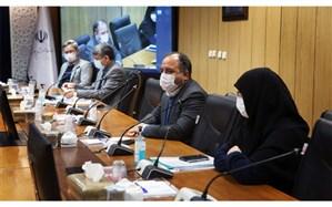 رخشانیمهر: حسین علیمرادی در مسیر خدمت رسانی از میان ما رفت