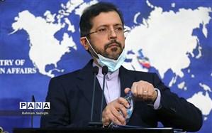 ایران در سیاستهای دفاعی خود هیچگونه مداخلهای را برنمیتابد