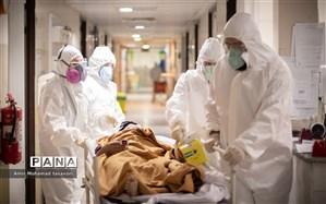 افزایش تعداد مبتلایان به کرونا؛ 91 بیمار دیگر جان باختند