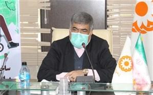 تشکیل کمیته اجرای قانون جامع حمایت از معلولان درفرمانداری اسلامشهر