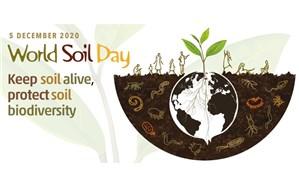فائو در زمینه بهبود پایداری خاک از ایران حمایت می کند