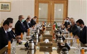 هوشیاری و همفکری ایران و سوریه ضروری است