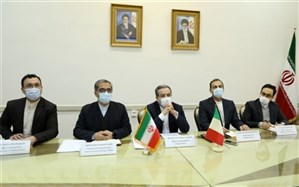 بررسی تحولات «برجام» در نشست رایزنیهای سیاسی ایران و ایتالیا