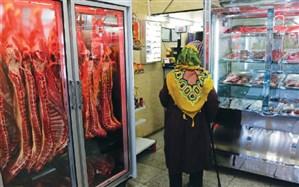 رئیس اتحادیه گوشت: فروش اقساطی گوشت دروغ است