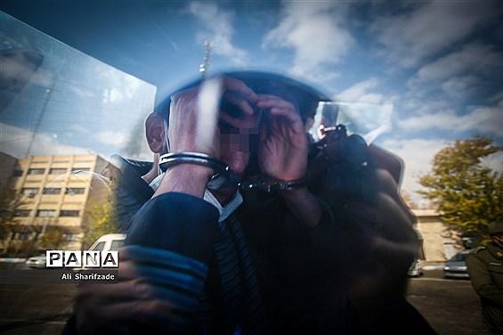 ششمین طرح کاشف پلیس آگاهی پایتخت