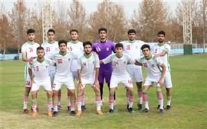 برای دیدار دوستانه با سپاهان اصفهان؛ اردونشینان تیم ملی جوانان معرفی شدند
