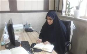 اجرای طرح افزایش مشارکتهای اجتماعی دختران  در شهرری