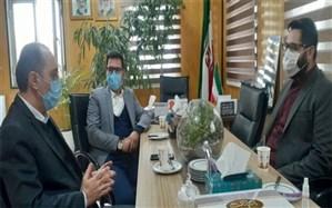 اجرای طرح ساماندهی تشکلهای مردم نهاد درشهرستان اسلامشهر