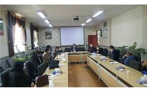 ارزیابی مدارس و مراکز غیر دولتی نیشابور توسط تیم تخصصی