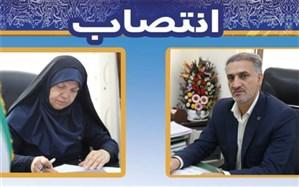 سرپرست مدیریت آموزش و پرورش ناحیه2 شهرستان شهرکرد منصوب شد