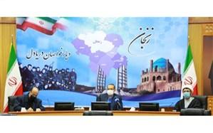 نقشه راه تجارت خارجی استان بسیار موثر و کارآمد است