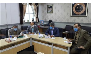 زیر ساخت های آموزش مجازی در نیشابور فراهم شد
