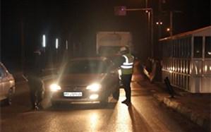 تداوم محدودیت ورود و خروج و ممنوعیت تردد شبانه خودروها در رشت