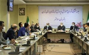 اهدای 224 تبلت به دانشآموزان کم برخوردار شهرستان اسلامشهر