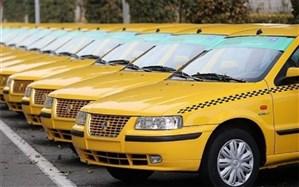تاکسی های گردشگری در فارس جان تازهای میگیرد