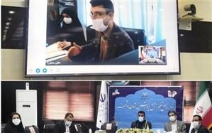 بوشهر به عنوان دبیرخانه کشوری مدیریت فوریت های روانی-اجتماعی دانش آموزان قطب 3 کشورانتخاب شد