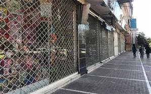 احتمال اعمال منع تردد زودتر در شب یلدا
