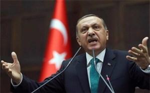 اردوغان: اسرائیل یک رژیم اشغالگر و تروریستی است