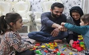 ایجاد فضای راهبردی عاطفی  و محبتآمیز برای فرزندان دردوران قرنطینه خانگی