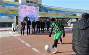 ثبت رکورد ملی روپایی ورزشکار اسلامشهری