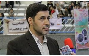 شرکت 58 هزار نفر از دانش آموزان کردستان در مسابقات پرسش مهر دانش آموزی