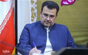 پیام تبریک مسیبزاده به «موحدی امین» به مناسبت برگزیده شدن در مسابقات قرآن
