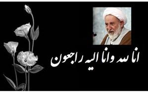 پیام تسلیت حاجی میرزایی به مناسبت درگذشت آیت الله محمد یزدی