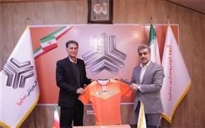 مربی تیم ملی والیبال ایران به نیمکت والیبال سایپا رسید
