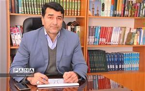 پیام مدیر سازمان دانشآموزی مازندران به مناسبت روز امور تربیتی
