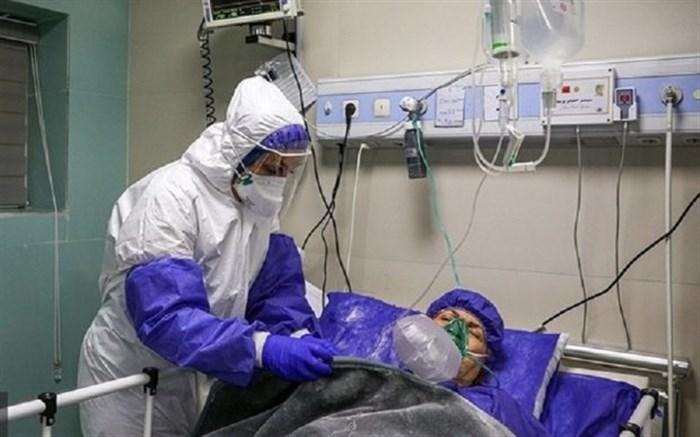 ۸۱ بیمار کرونایی در بیمارستان شهید نورانی تالش بستری هستند