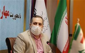 بحریزاده: بیش از هزار اثر در جشنواره مهارتهای تشکیلاتی به سطح ملی راه یافتند