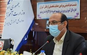 2400 دستگاه تبلت در اختیار دانش آموزان نیازمند بوشهری قرار گرفت