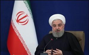 روحانی: تحریمکنندکان رویکرد غلط خود را به موزه تاریخ بسپارند