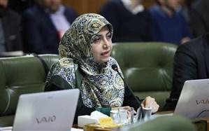 الهام فخاری در نامه به شهردار تهران خواستار کمک به تداوم فعالیتهای تئاتری شد