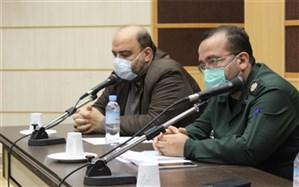 کاهش بیماران کرونایی در اسلامشهر