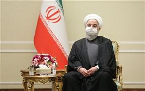 روحانی: روابط صمیمانه ایران و قطر همچنان تداوم خواهد یافت
