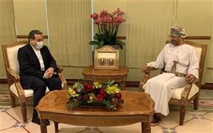 واکنش عراقچی به خبر دیدار وی با نماینده بایدن در عمان