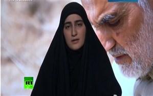 زینب سلیمانی: ترامپ دستور داد پدرم ترور شود و بایدن از آن حمایت کرد