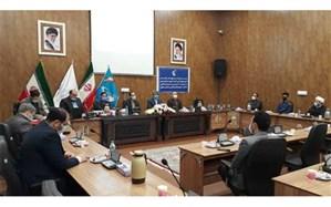 هم اندیشی دانش آموزان انجمن های اسلامی نیشابور با مسئولان اتحادیه