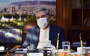 فرماندار تبریز:  دورهمی شب یلدا را  به قیمت جان عزیزانمان معامله نکنیم